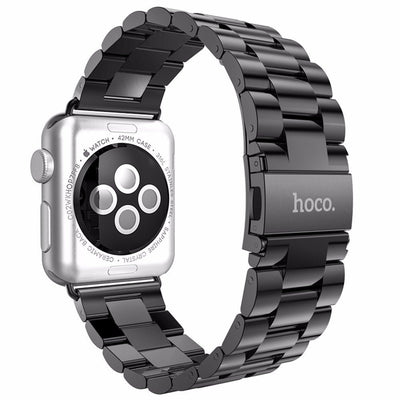 Hoco Stainless Steel Metal Band for Apple Watch
