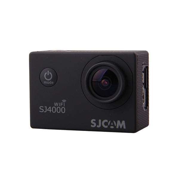 SJCAM SJ4000 WiFi 1080P Full HD Outdoor Sports Action Camera