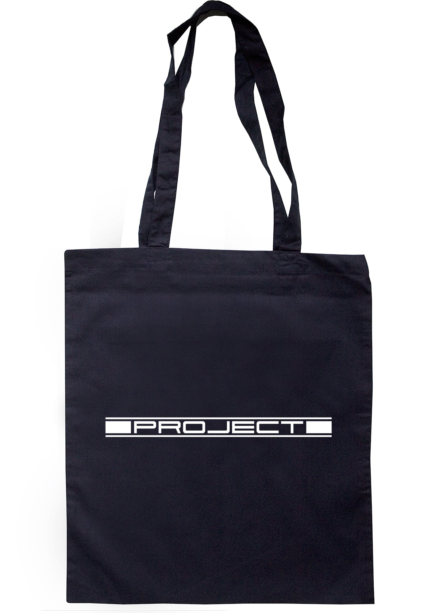 Project Tote Bag A0082