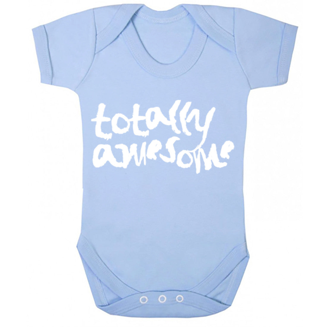 Totally Awesome Baby Vest K0003