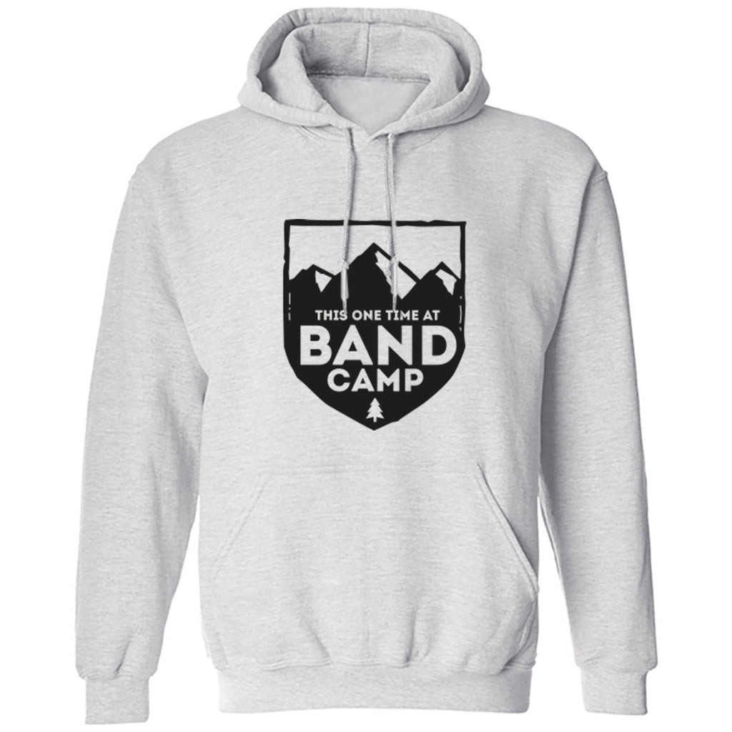 This One Time At Band Camp Unisex Hoodie K0085