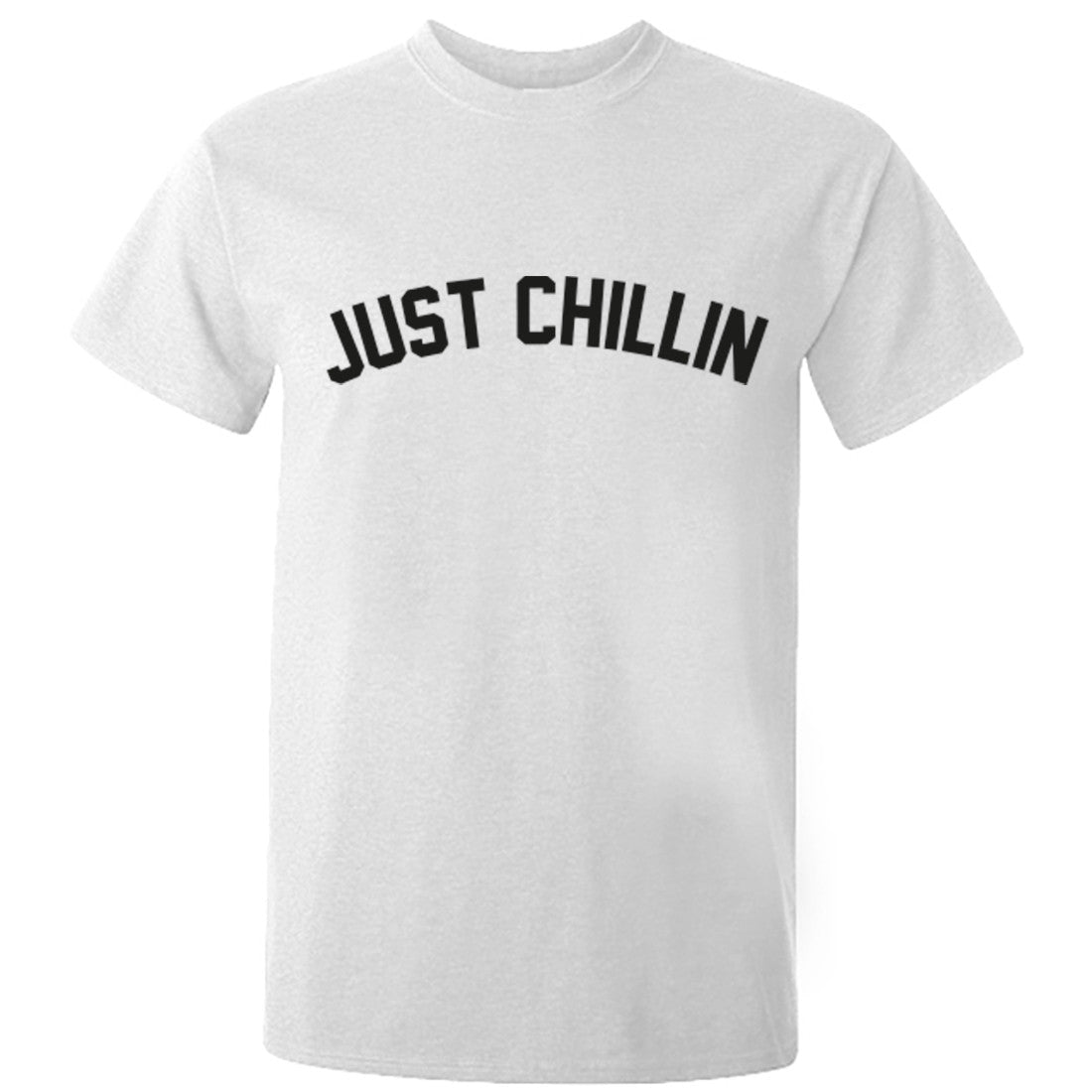 Just Chillin unisex t-shirt K0249