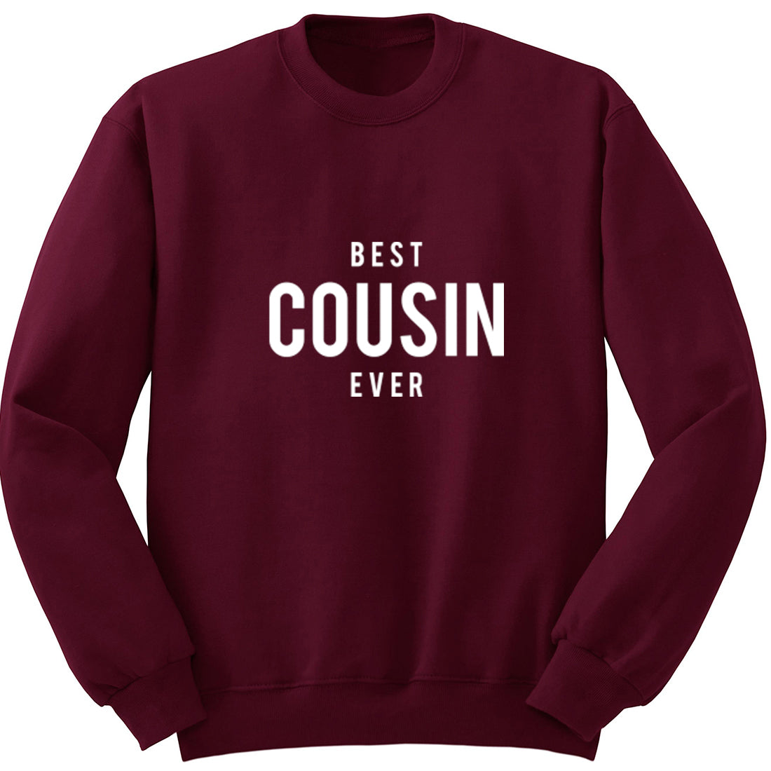 Best Cousin Ever Unisex Jumper K1461