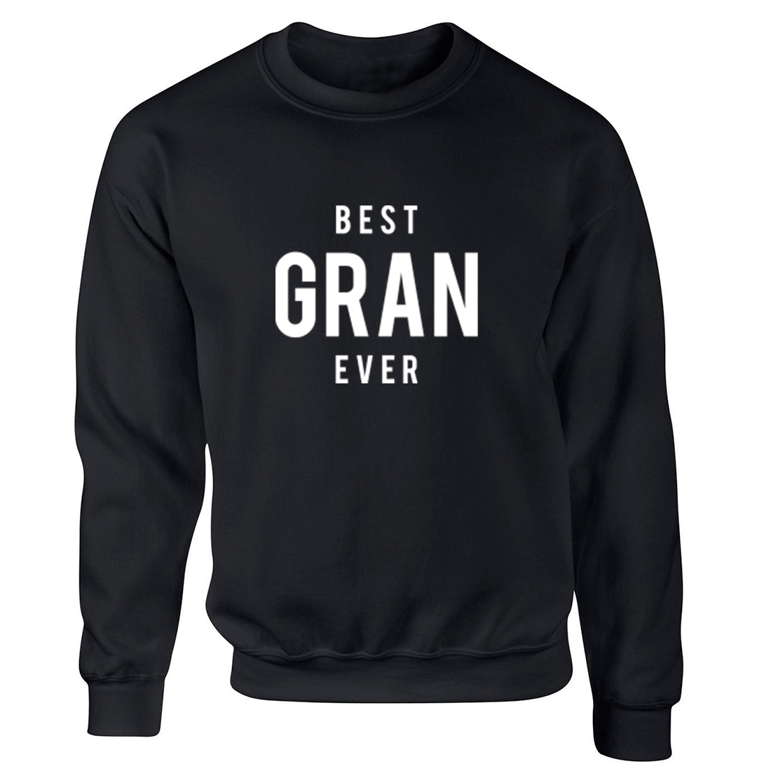 Best Gran Ever Unisex Jumper K1464