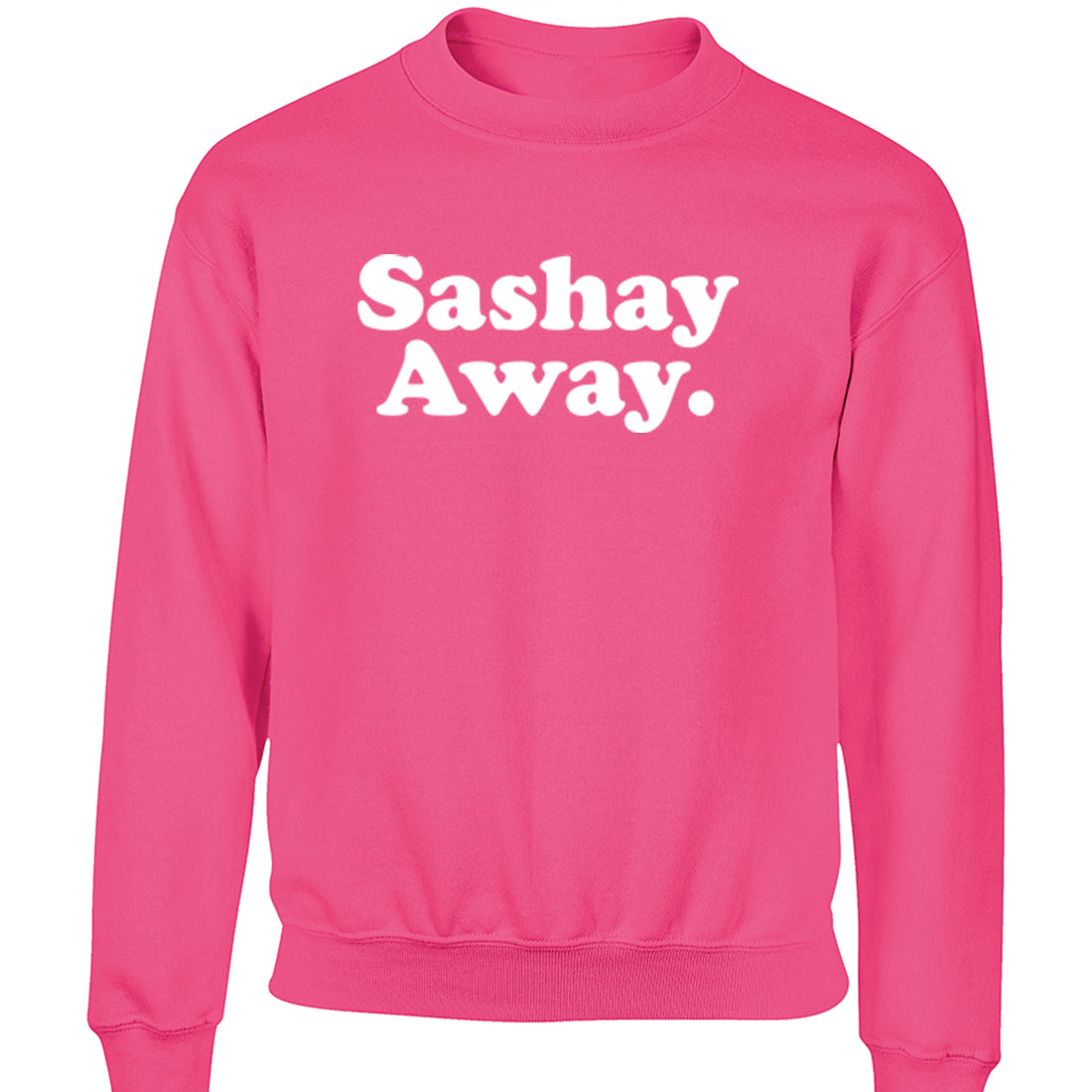 Sashay Away Childrens Ages 3/4-12/14 Unisex Jumper K2186 - Illustrated Identity Ltd.