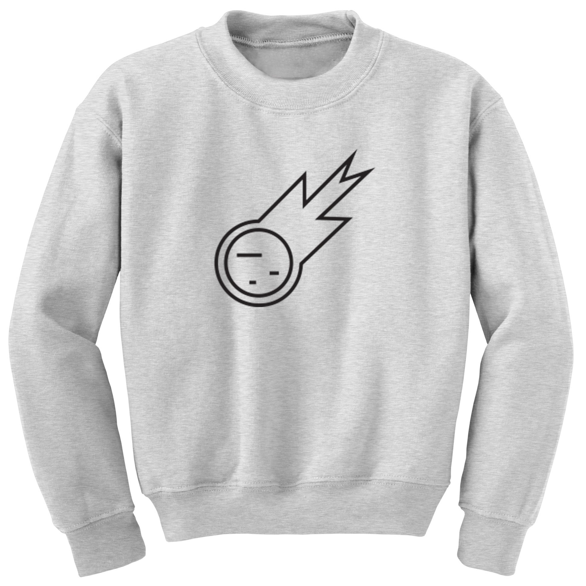 Asteroid Childrens Ages 3/4-12/14 Unisex Jumper S0355 - Illustrated Identity Ltd.