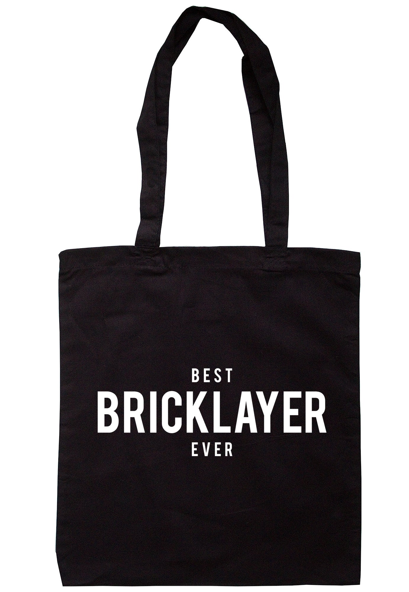 Best Bricklayer Ever Tote Bag TB1306