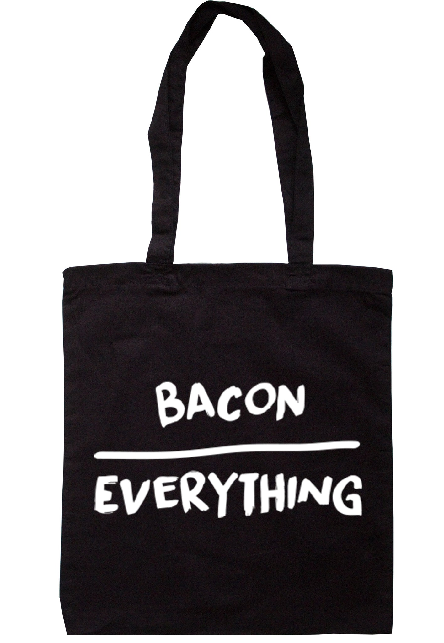 Bacon Over Everything Tote Bag TB0116