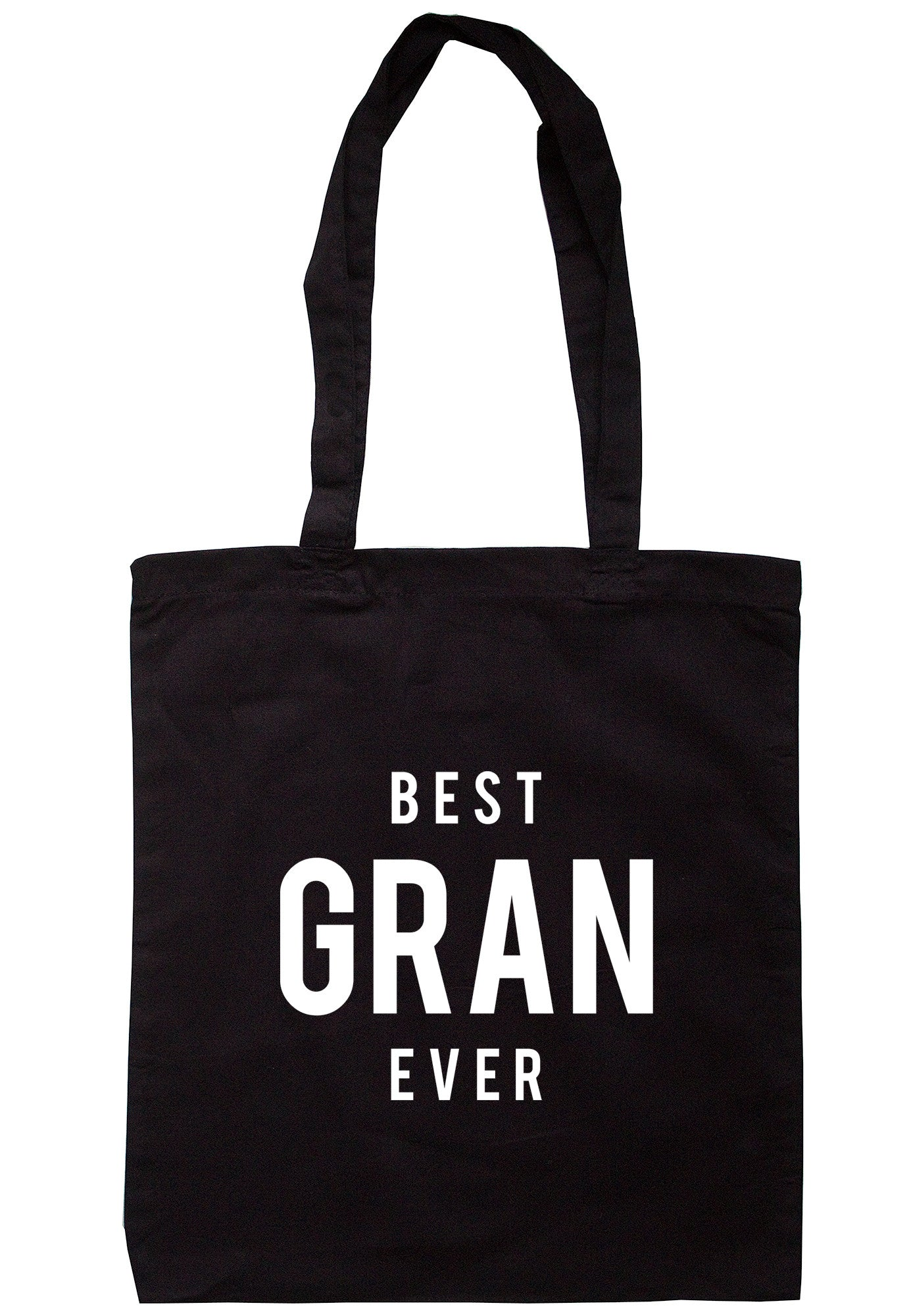Best Gran Ever Tote Bag TB1250