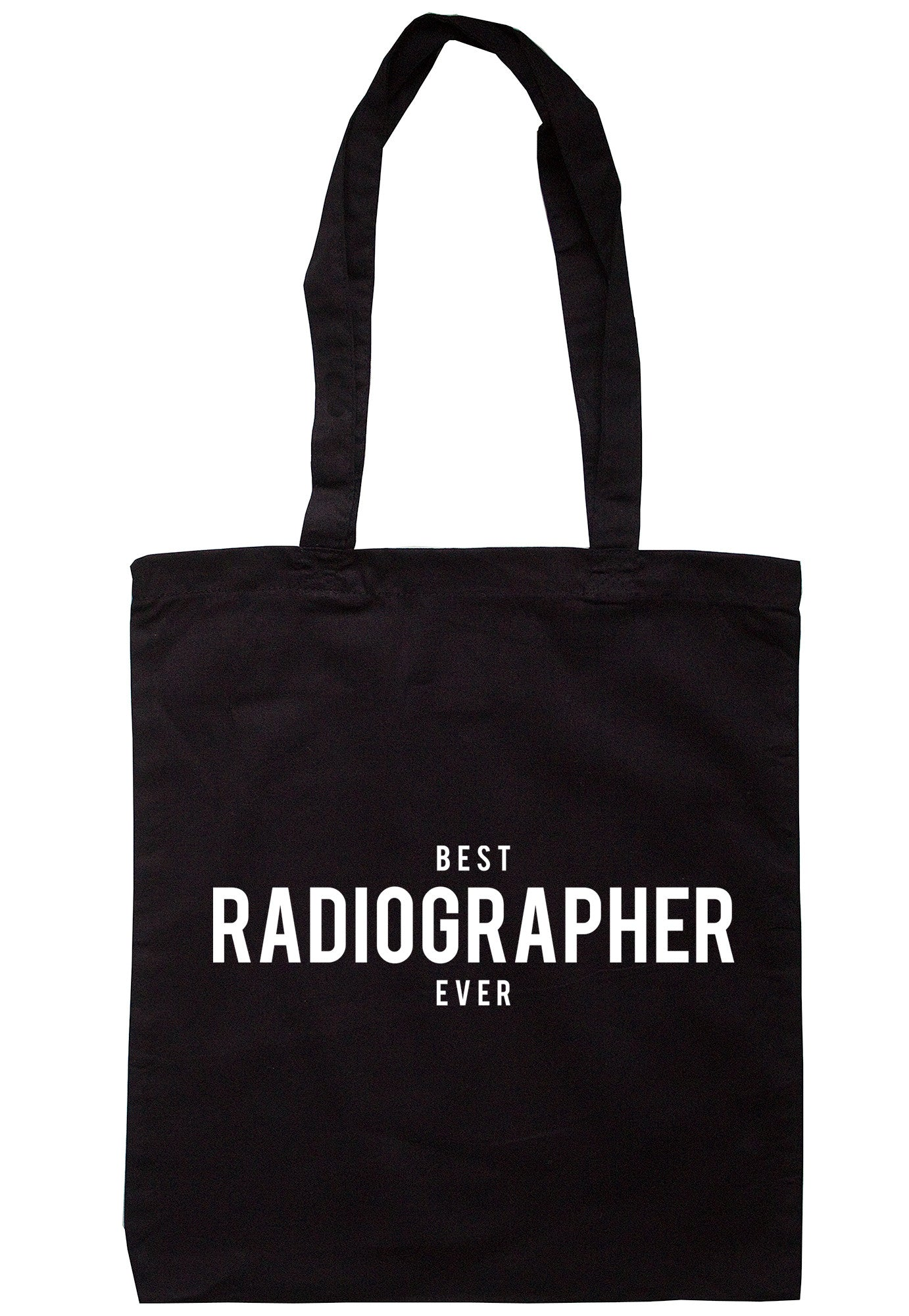Best Radiographer Ever Tote Bag TB1290