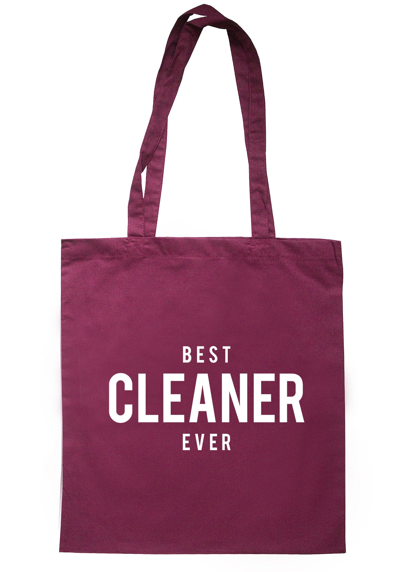 Best Cleaner Ever Tote Bag TB1302