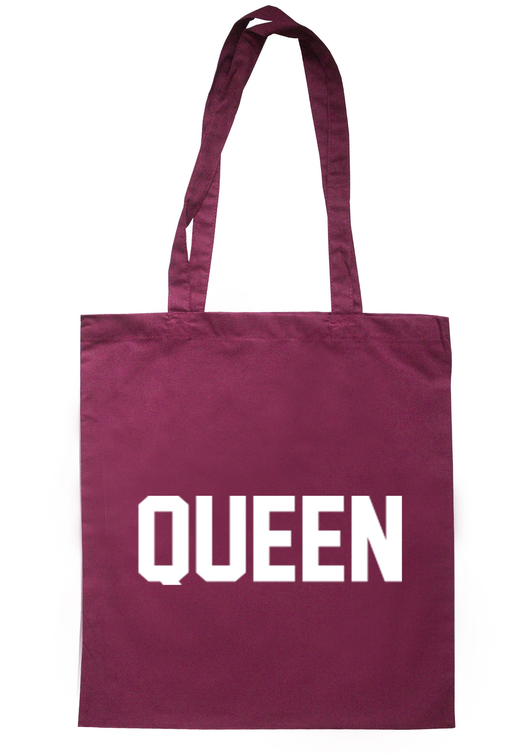 Queen Tote Bag TB0244 - Illustrated Identity Ltd.