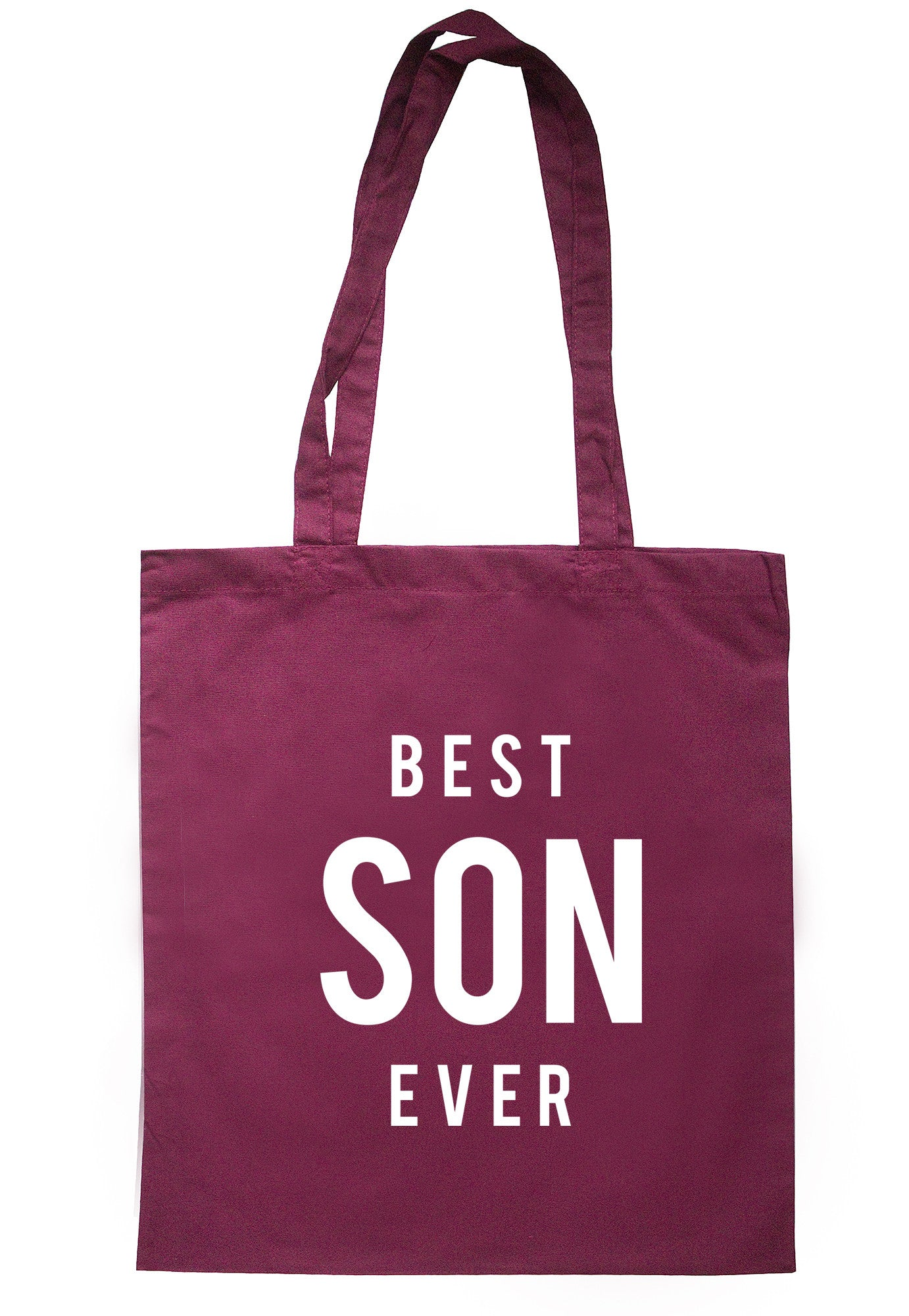 Best Son Ever Tote Bag TB1246