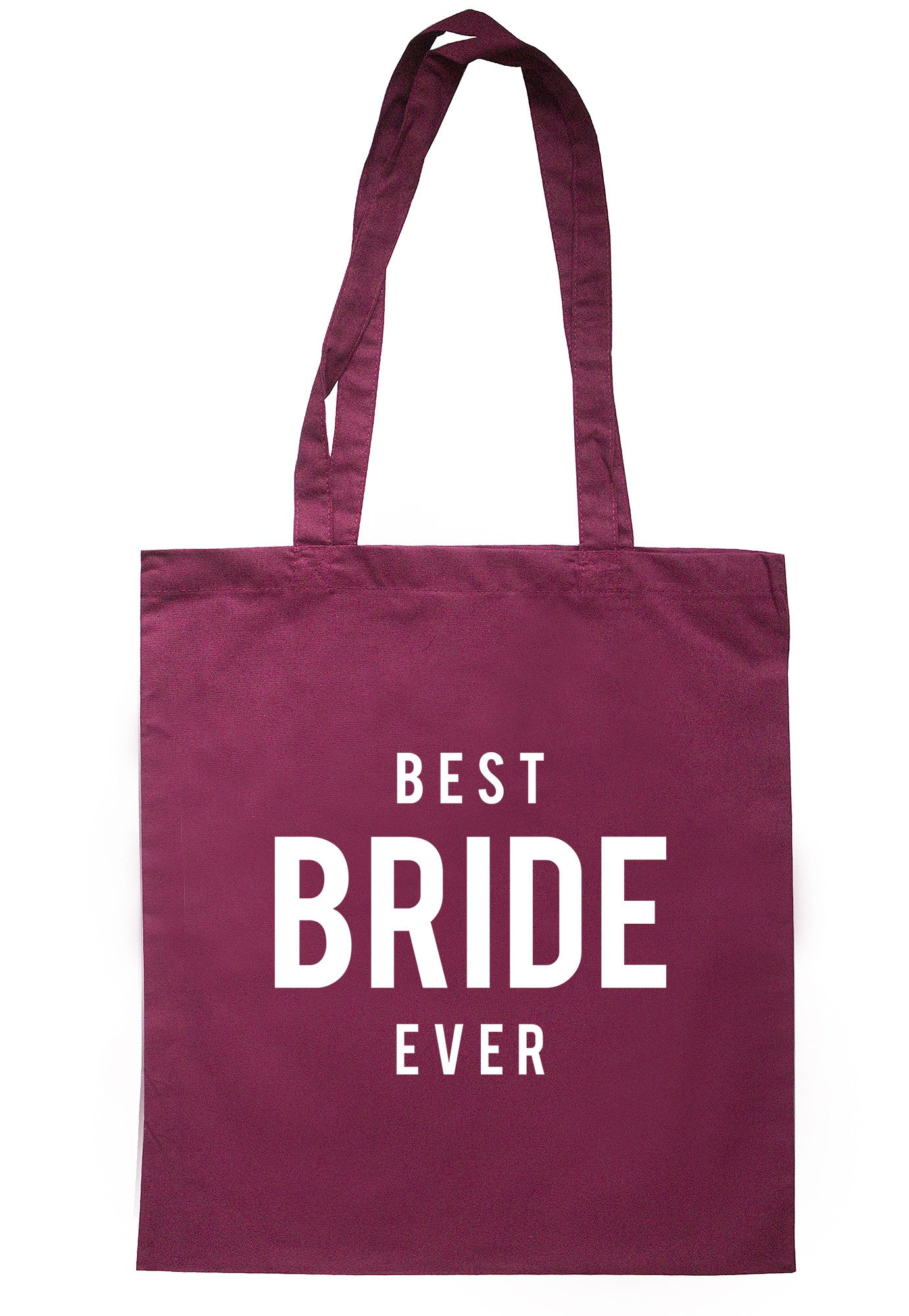 Best Bride Ever Tote Bag TB1271