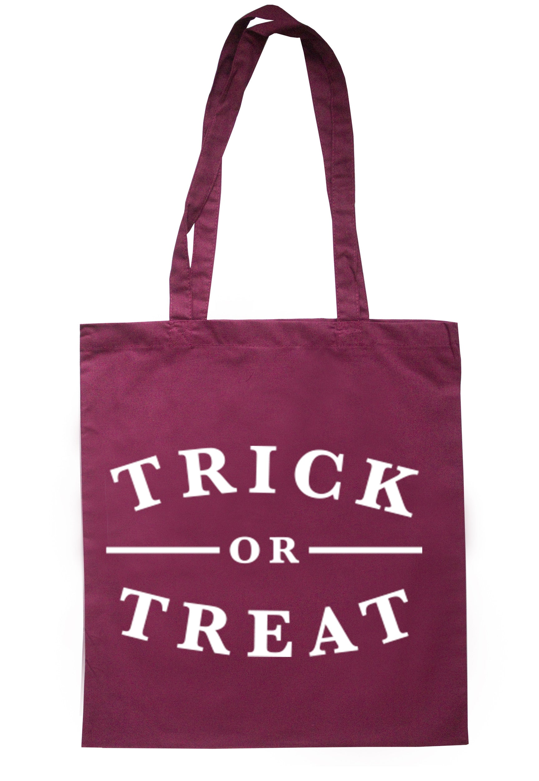 Trick Or Treat Tote Bag TB0128 - Illustrated Identity Ltd.