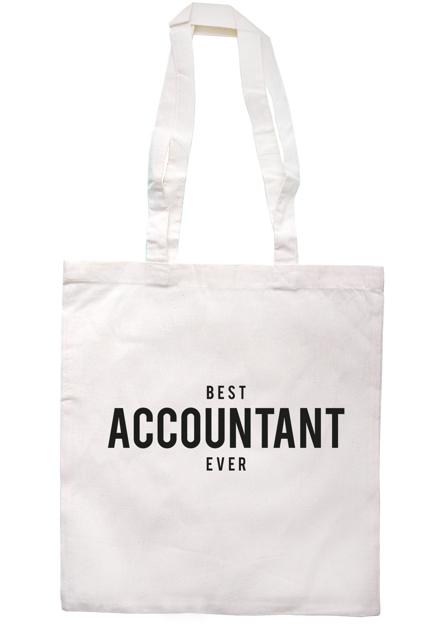 Best Accountant Ever Tote Bag TB1309