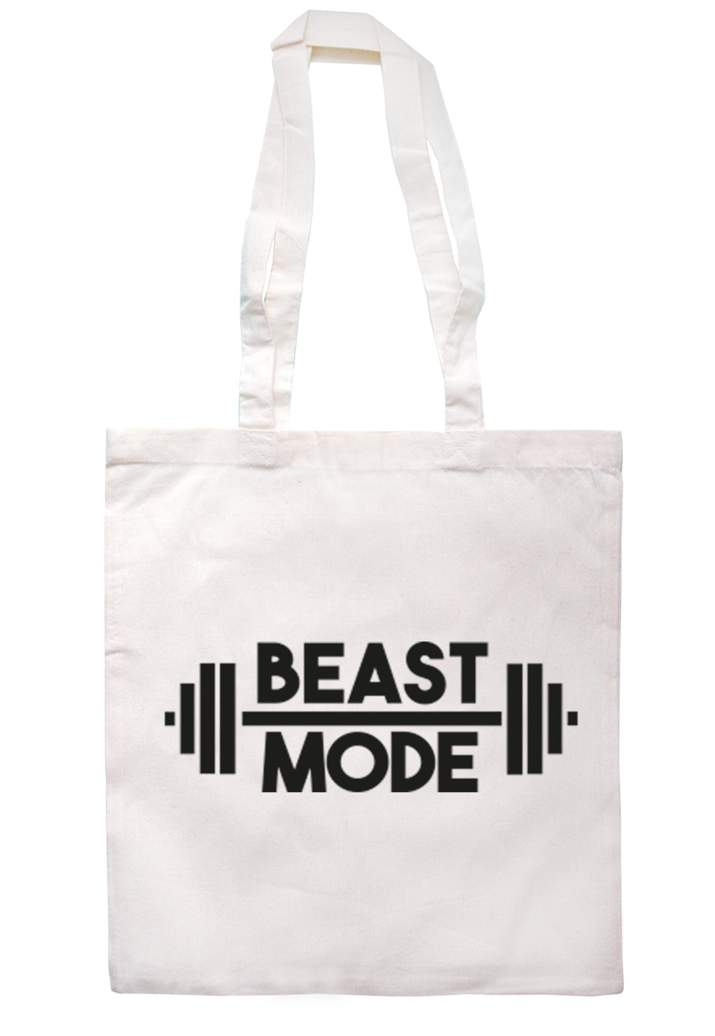 Beast Mode Tote Bag TB0006
