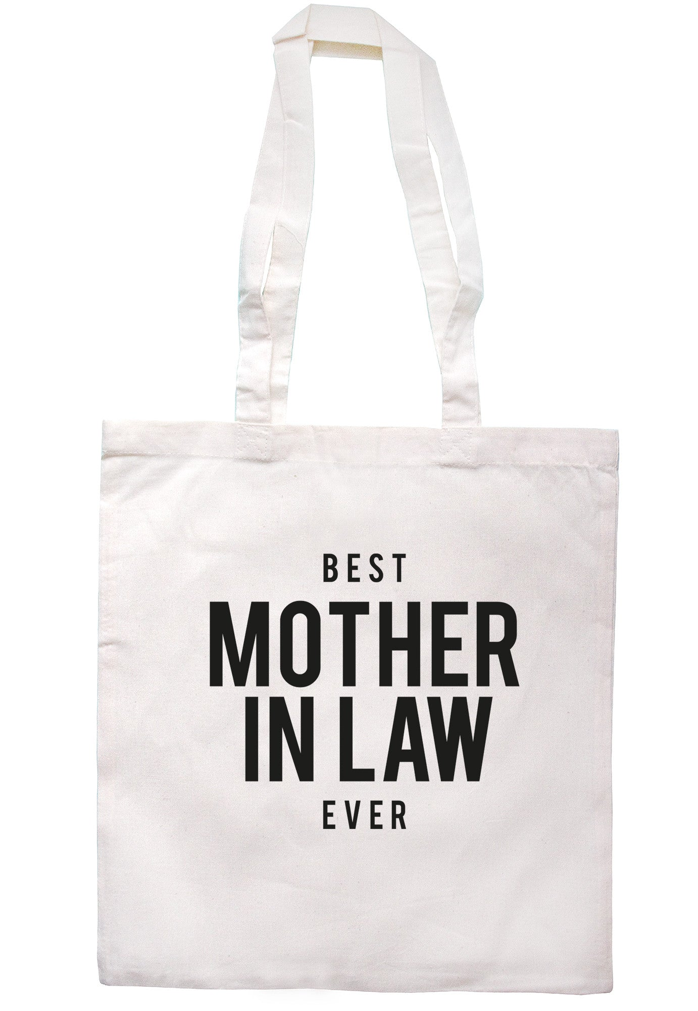 Best Mother In Law Ever Tote Bag TB1258