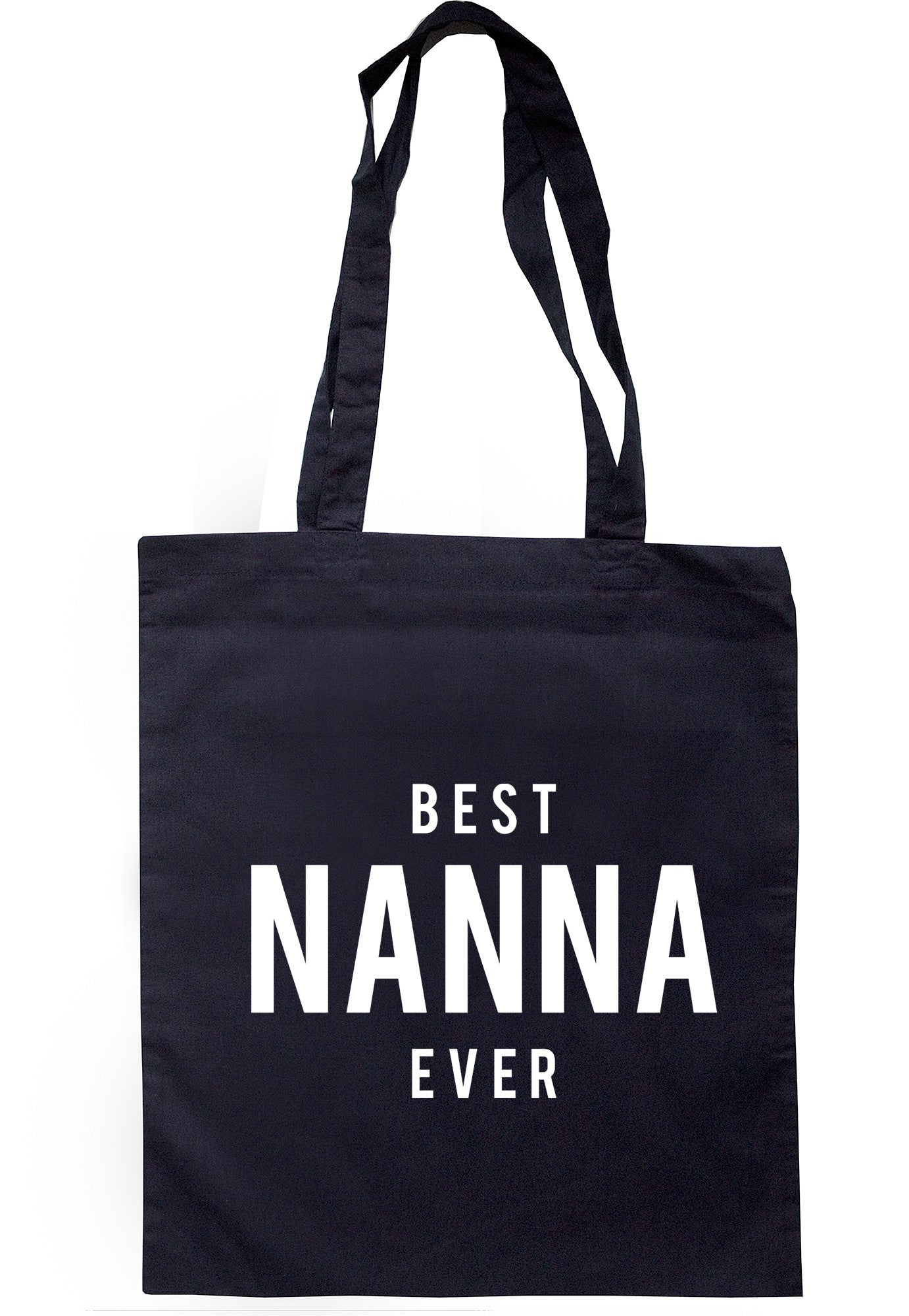 Best Nanna Ever Tote Bag TB1251