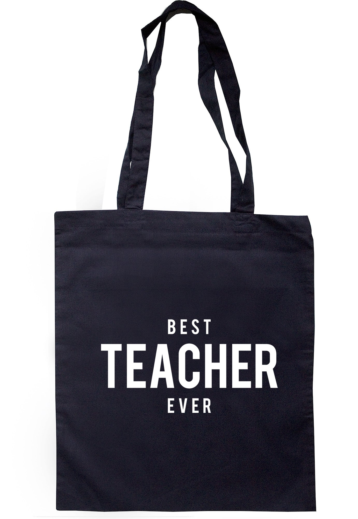 Best Teacher Ever Tote Bag TB1310