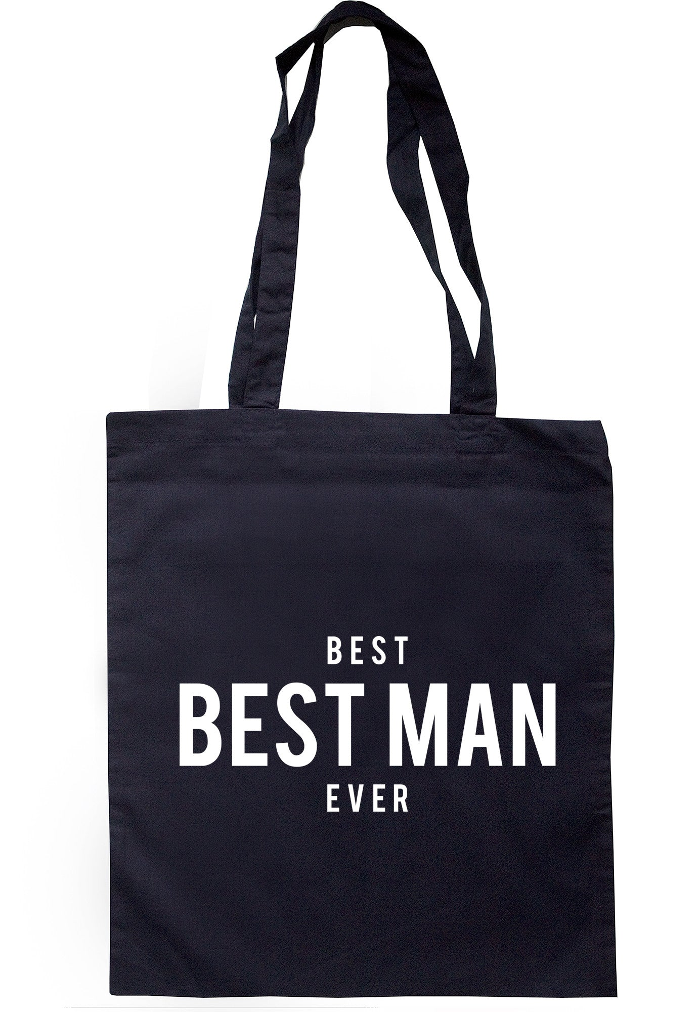 Best Best Man Ever Tote Bag TB1273