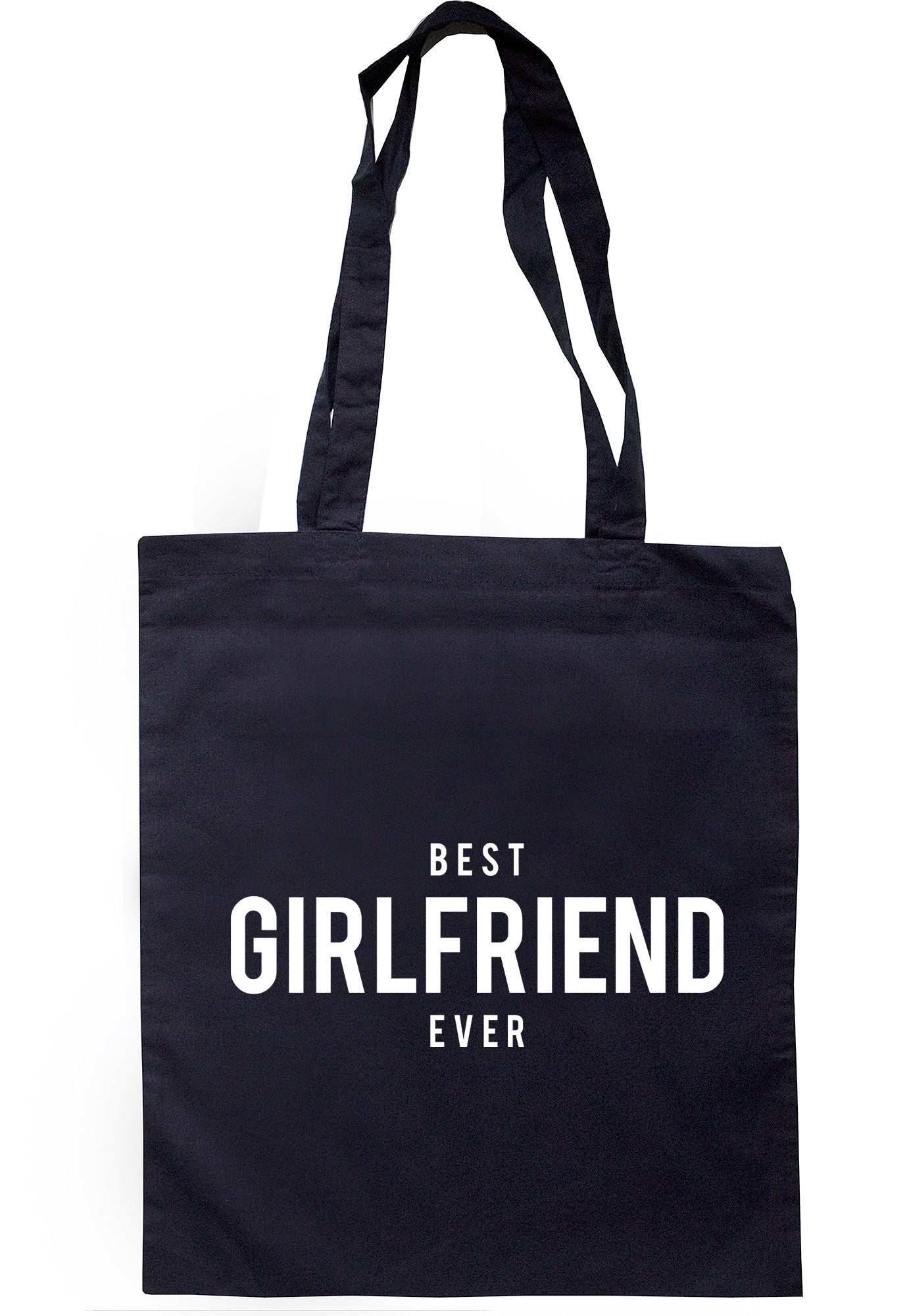 Best Girlfriend Ever Tote Bag TB1262