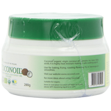 Coconoil Certified Virgin Organic Coconut Oil
