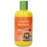 JASON Kids Only! Daily Detangling Shampoo 8 Ounce Bottle