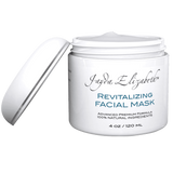 Natural Anti Aging Facial Mud Mask