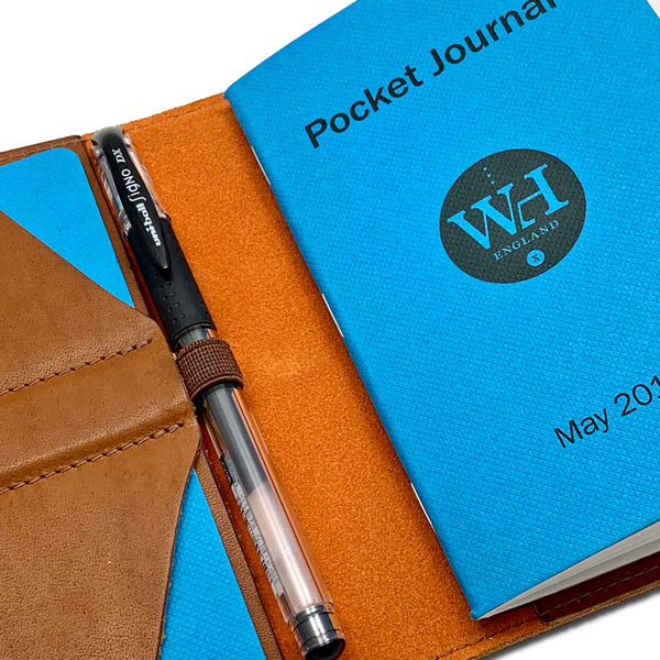 Pocket Journal (Pack of 3)