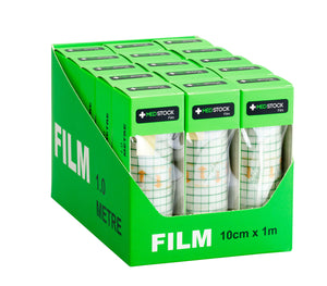 Transparent Film Roll