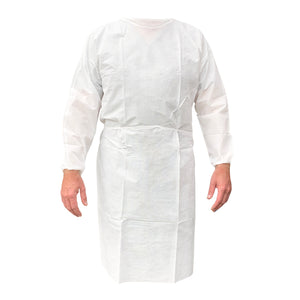 Heavyweight SMS Isolation Gown