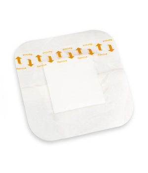 Transparent Foam Island - Medstock | Wound Care Australia