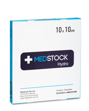 Hydrocolloid Dressing (thin)