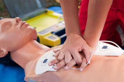 Community CPR & AED Training