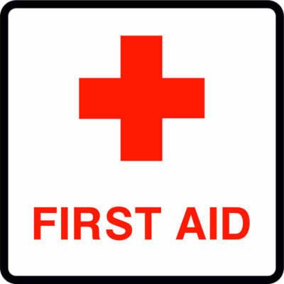 First Aid For Schools & Youth Groups