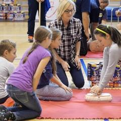 CPR & First Aid For Schools & Youth Groups
