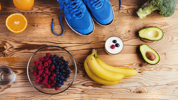 10 Best Post-Workout Foods