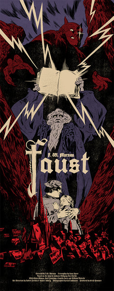 Faust (Variant)