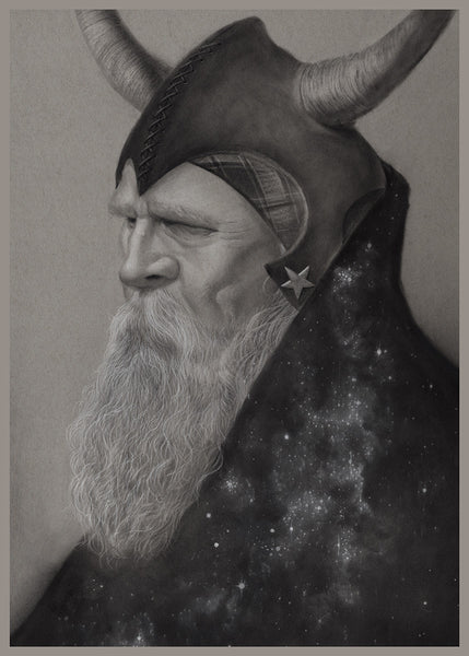Moondog's Lament