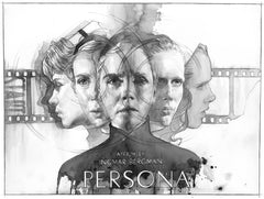 Persona (Signed Variant)