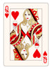 Queen of Hearts (Gold Edition)