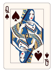 Queen of Spades (Gold Edition)