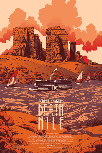 Death On The Nile