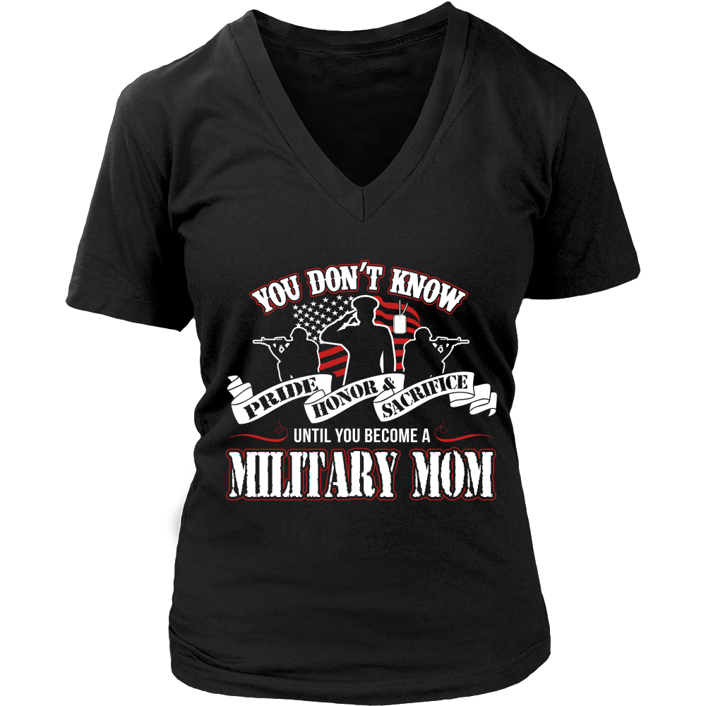 76396578b8c6 You Don't Know Pride Honor and Sacrifice Until You Become a Military ...