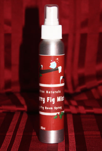 Cranberry Fig Mist