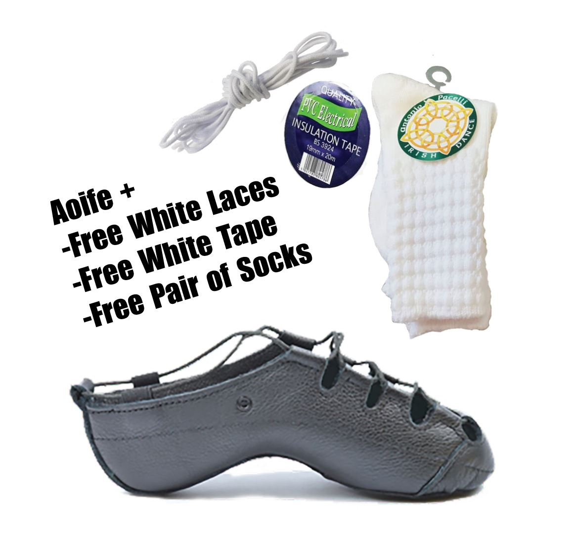 Aoife Pump Special Offer