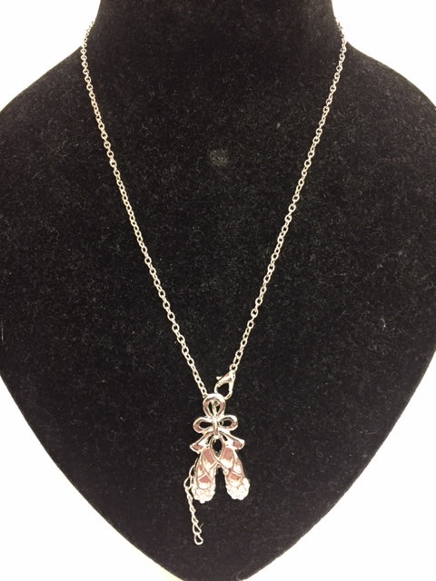 Irish Dancing Pumps Neckless