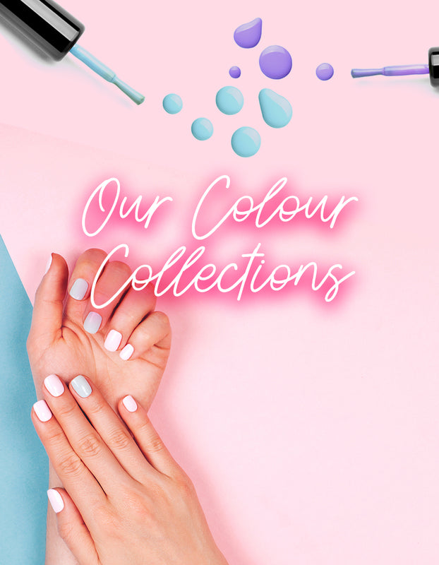 Our Colour Collection