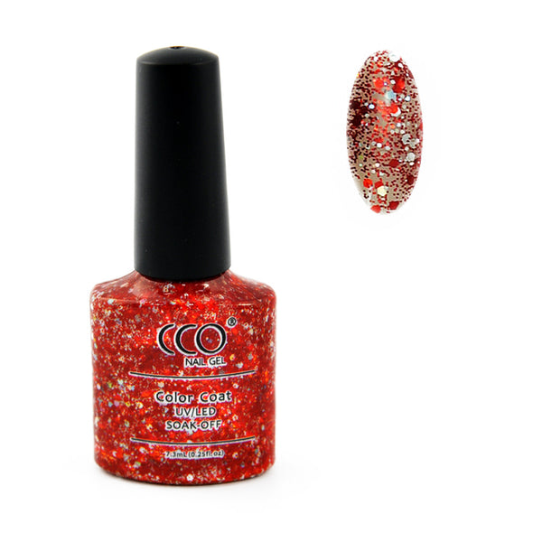 CCO Floatingfern freeshipping - Gel Nail Varnish